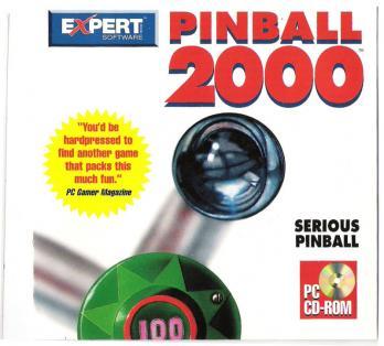 Pinball 2000