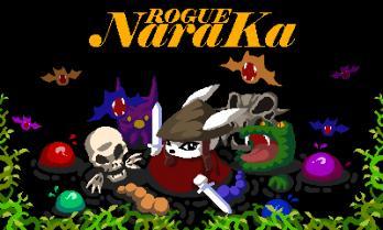 Rogue Naraka