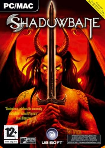 Shadowbane:  The Rise of Chaos