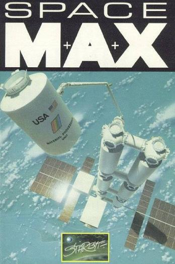 Space M+A+X