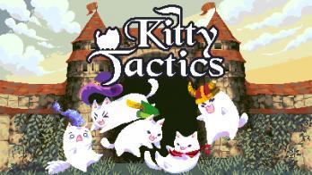 Kitty Tactics
