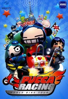 Pucca Racing: World Bike Tour