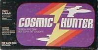 Cosmic Hunter