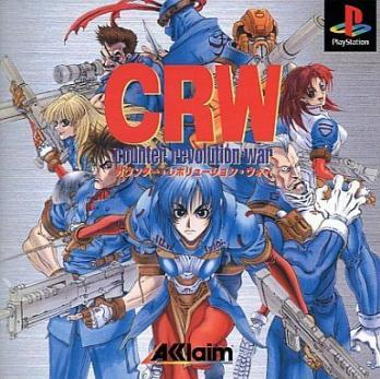 CRW: Counter Revolution War