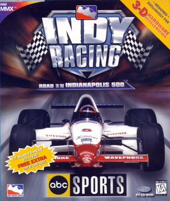ABC Sports Indy Racing