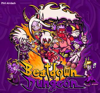 Beatdown Dungeon