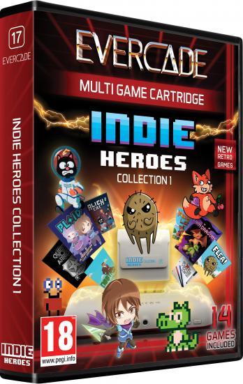 Indie Heroes Collection 1