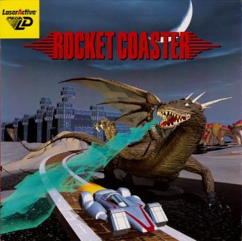 Rocket Coaster
