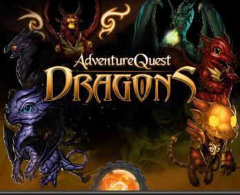 AdventureQuest: Dragons