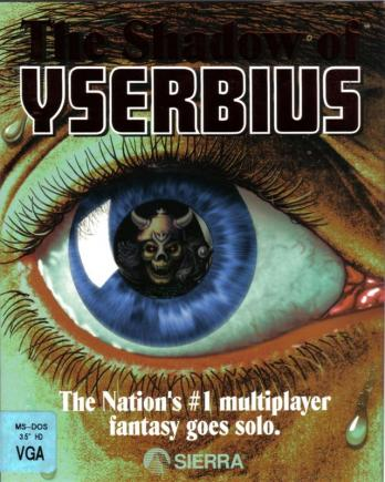 Shadow of Yserbius