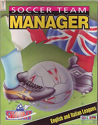 Soccer Team Manager: English and Italian Leagues