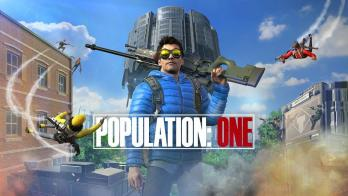 Population: One game