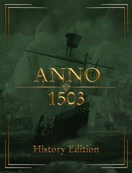 Anno 1503 - History Edition