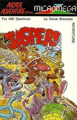 Jasper!