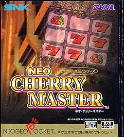 Neo Cherry Master