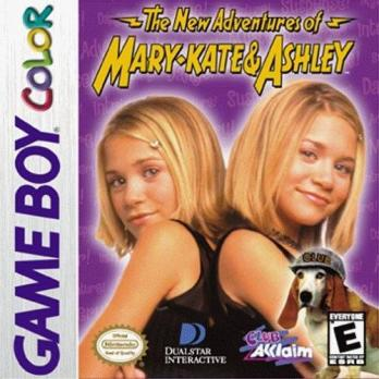 The New Adventures of Mary-Kate & Ashley