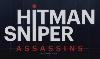 Hitman: Sniper Assassins (working title)
