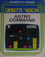 Astro Command