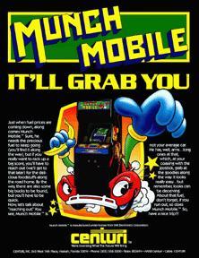 Munch Mobile