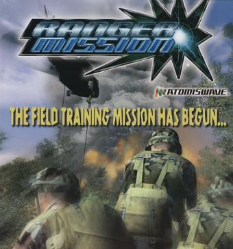 Ranger Mission