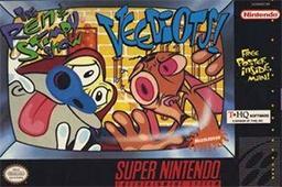 The Ren & Stimpy Show: Veediots!
