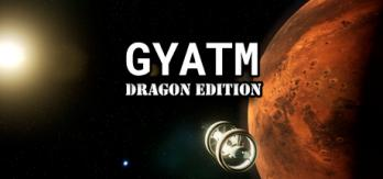 GYATM Dragon Edition game