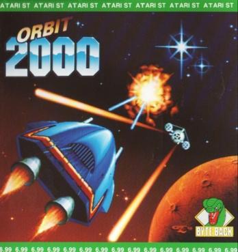 Orbit 2000
