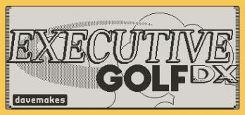 Executive Golf DX