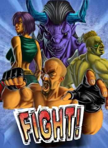 Fight!