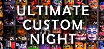 Ultimate Custom Night