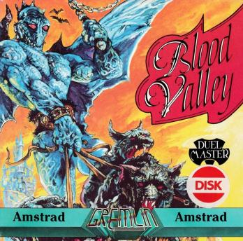 Duel Master: Blood Valley