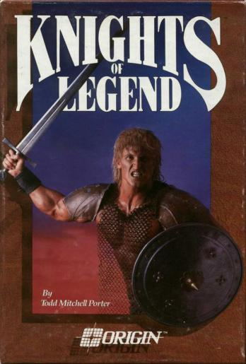 Knights of Legend