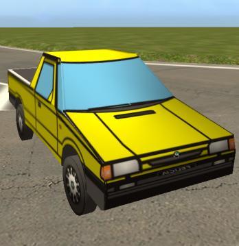 Trhanov Street Racing