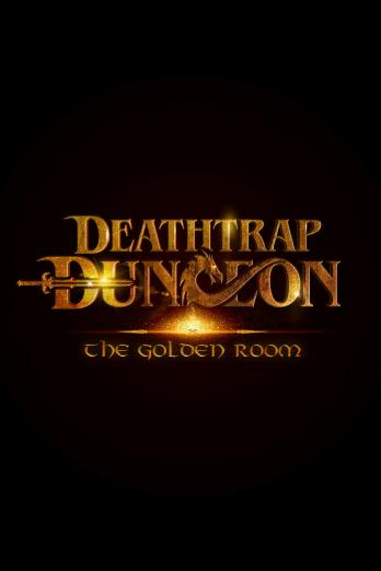 Deathtrap Dungeon: The Golden Room