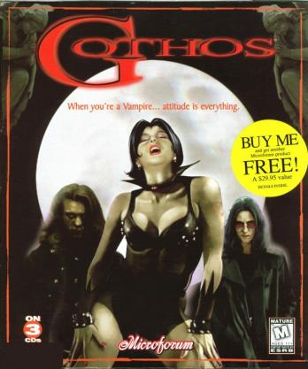 Gothos