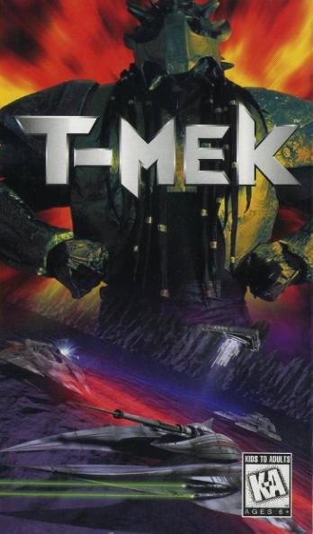 T-Mek