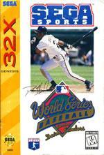 World Series Baseball starring Deion Sanders