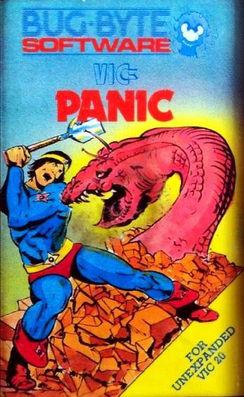 Vic Panic
