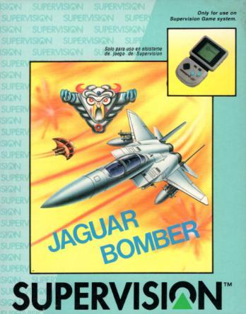 Jaguar Bomber