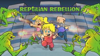 Reptillian Rebellion