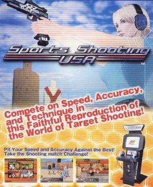 Sports Shooting USA