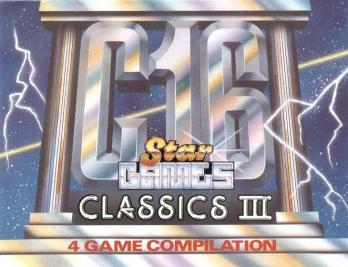 C16 Star Games Classics III