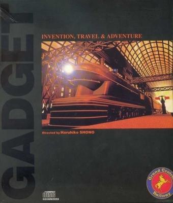 Gadget: Invention, Travel & Adventure