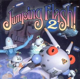 Jumping Flash! 2