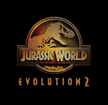 Jurassic World Evolution 2 game
