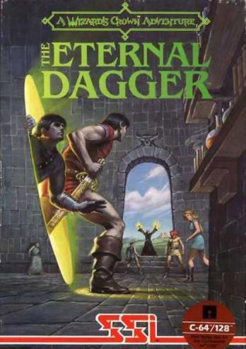 The Eternal Dagger