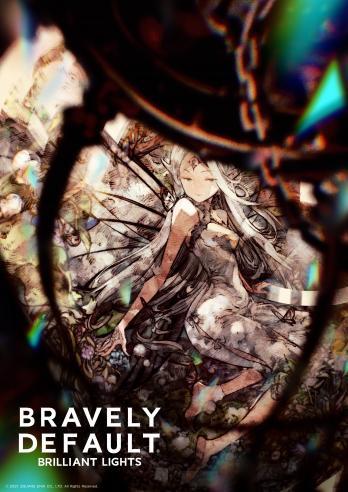 Bravely Default: Brilliant Lights