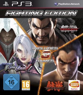 Fighting Edition