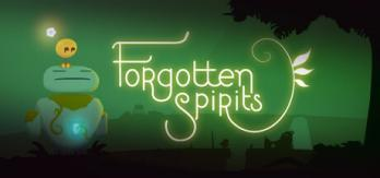 Forgotten Spirits