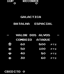 Galactica: Batalha Espacial
